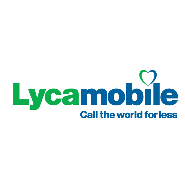 Lycamobile logo square